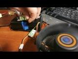 регулятор напряжения до 16 вольт на микроконтроллере
