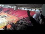 ЦСКА АМКАР 1 гол